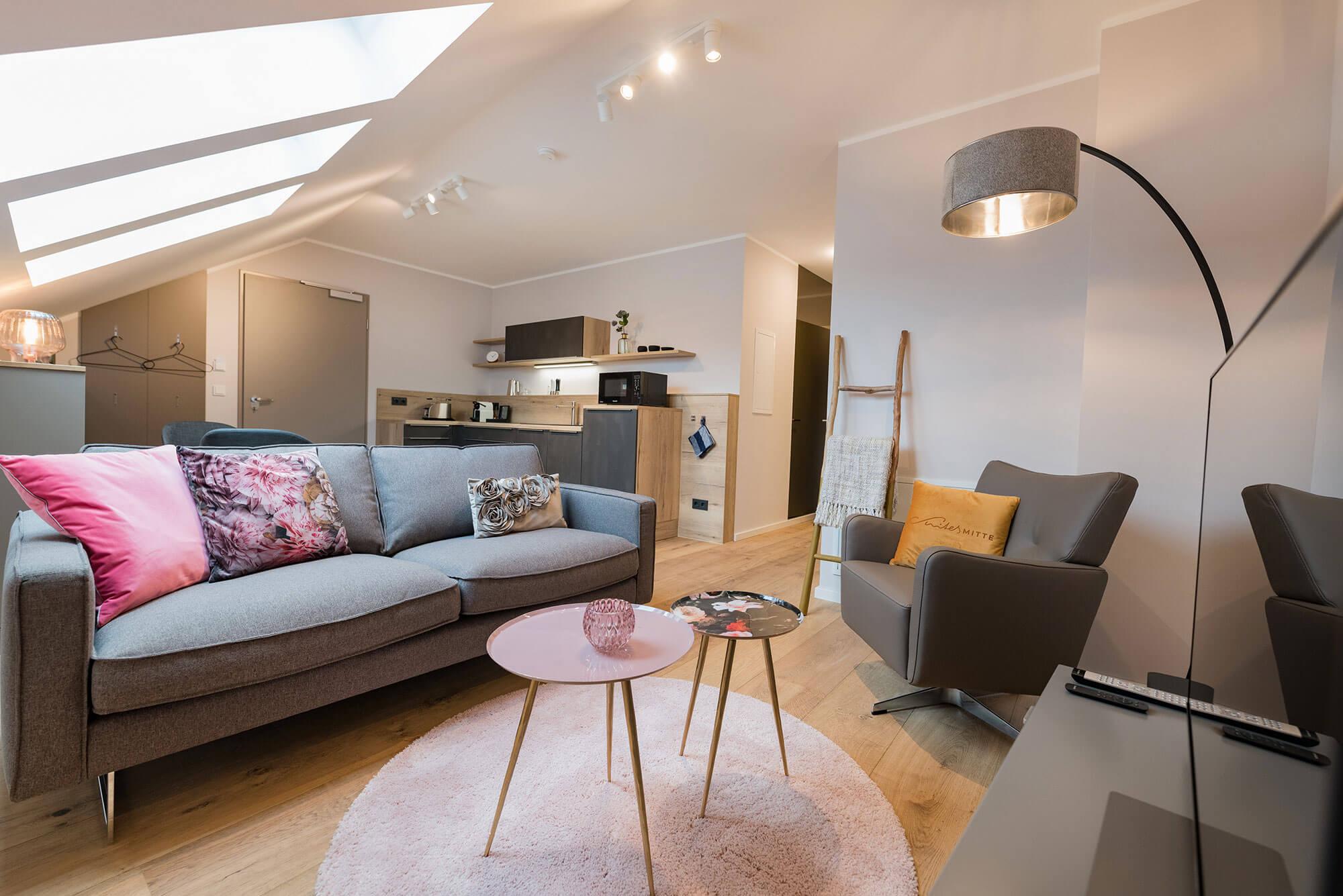 Side Suite Air