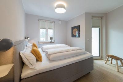 Ferienwohnung Thüringen – Side Suite
