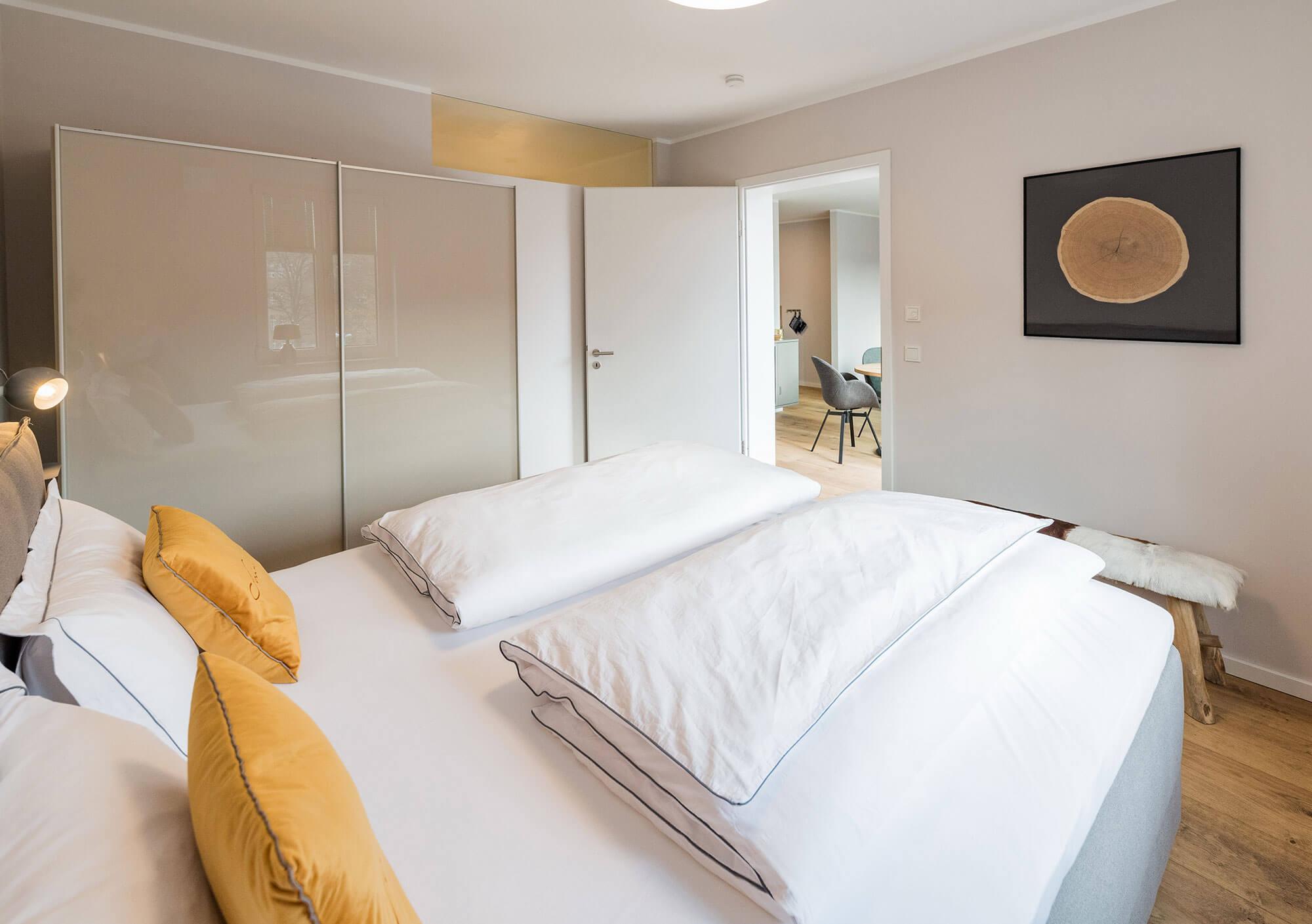 Ferienwohnung Thüringen – Select Suite