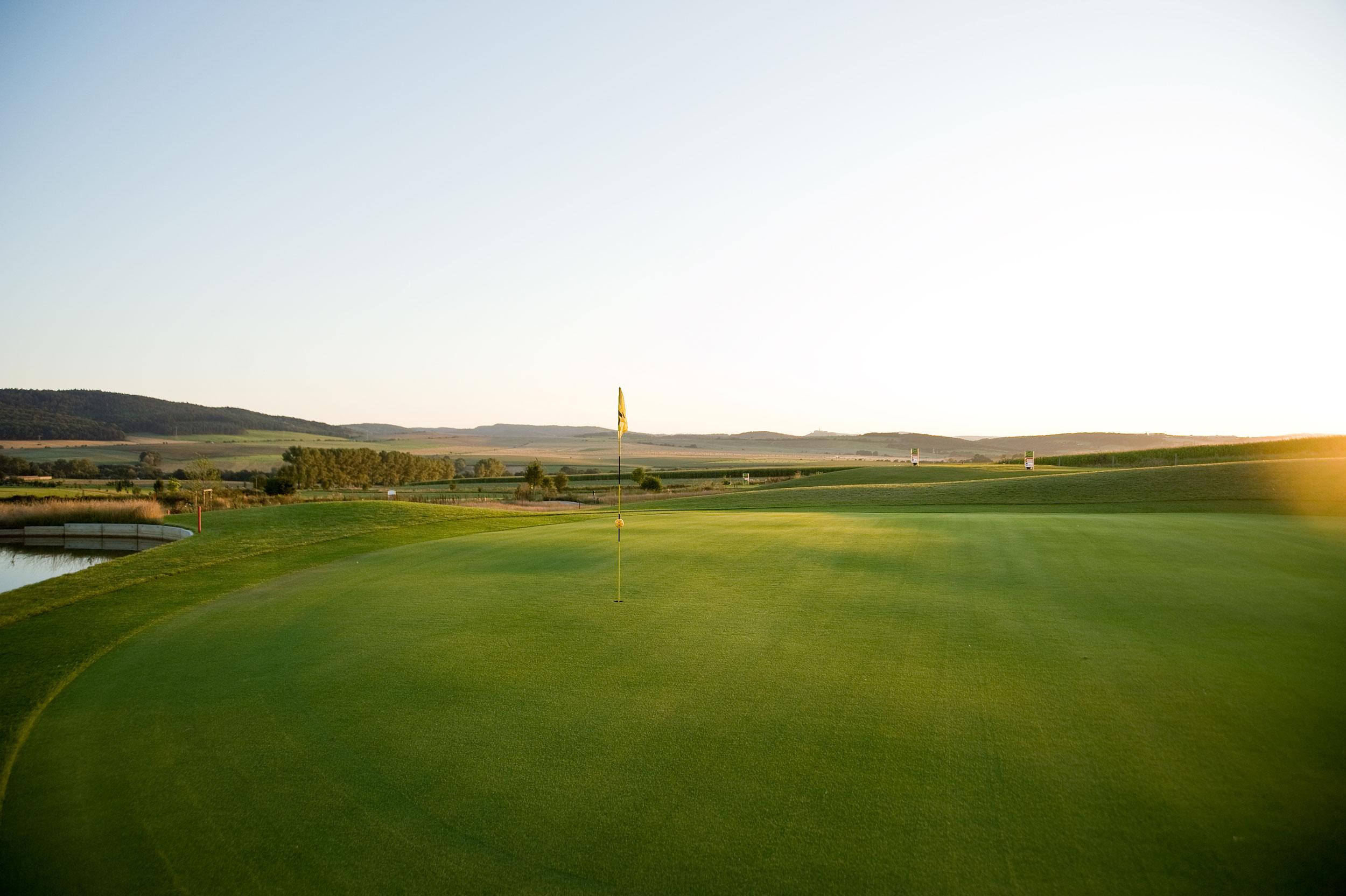 Eisenach Aktiv – Golf
