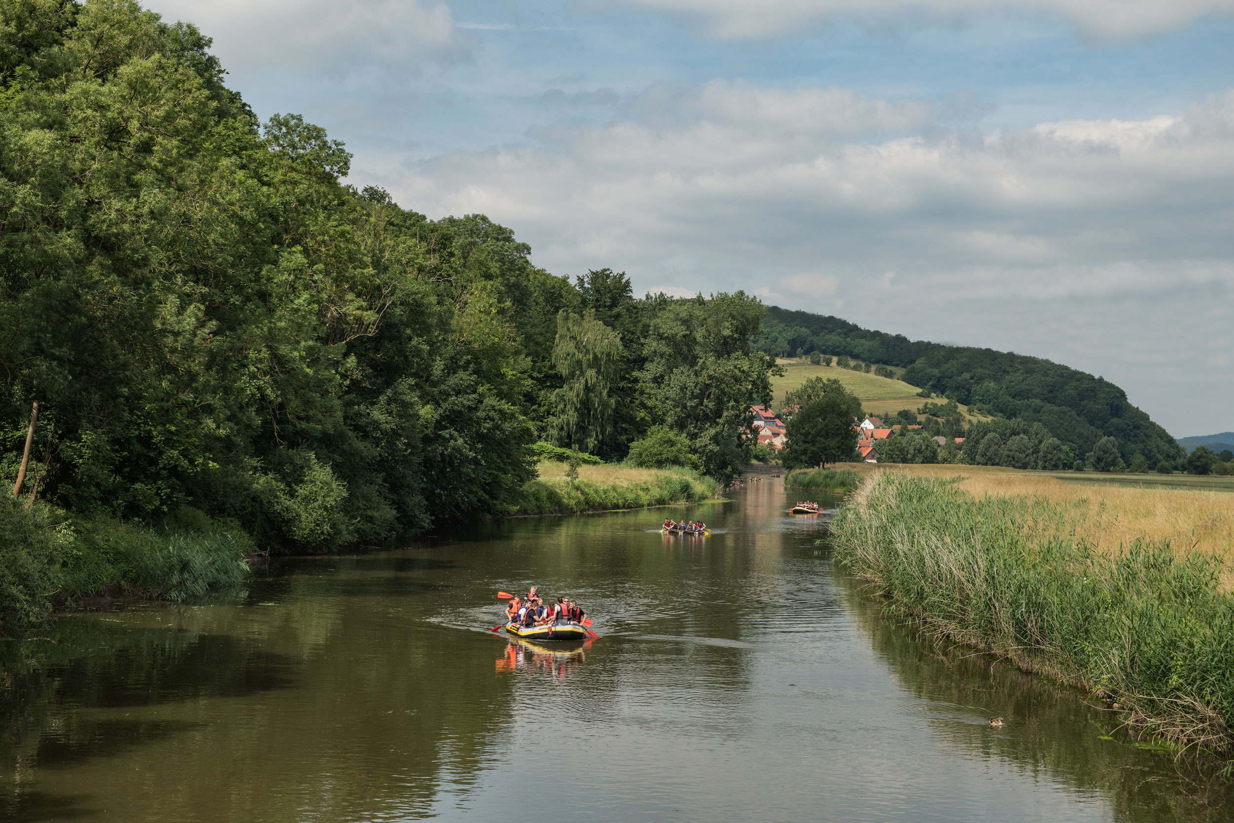 Eisenach Aktiv – Werra
