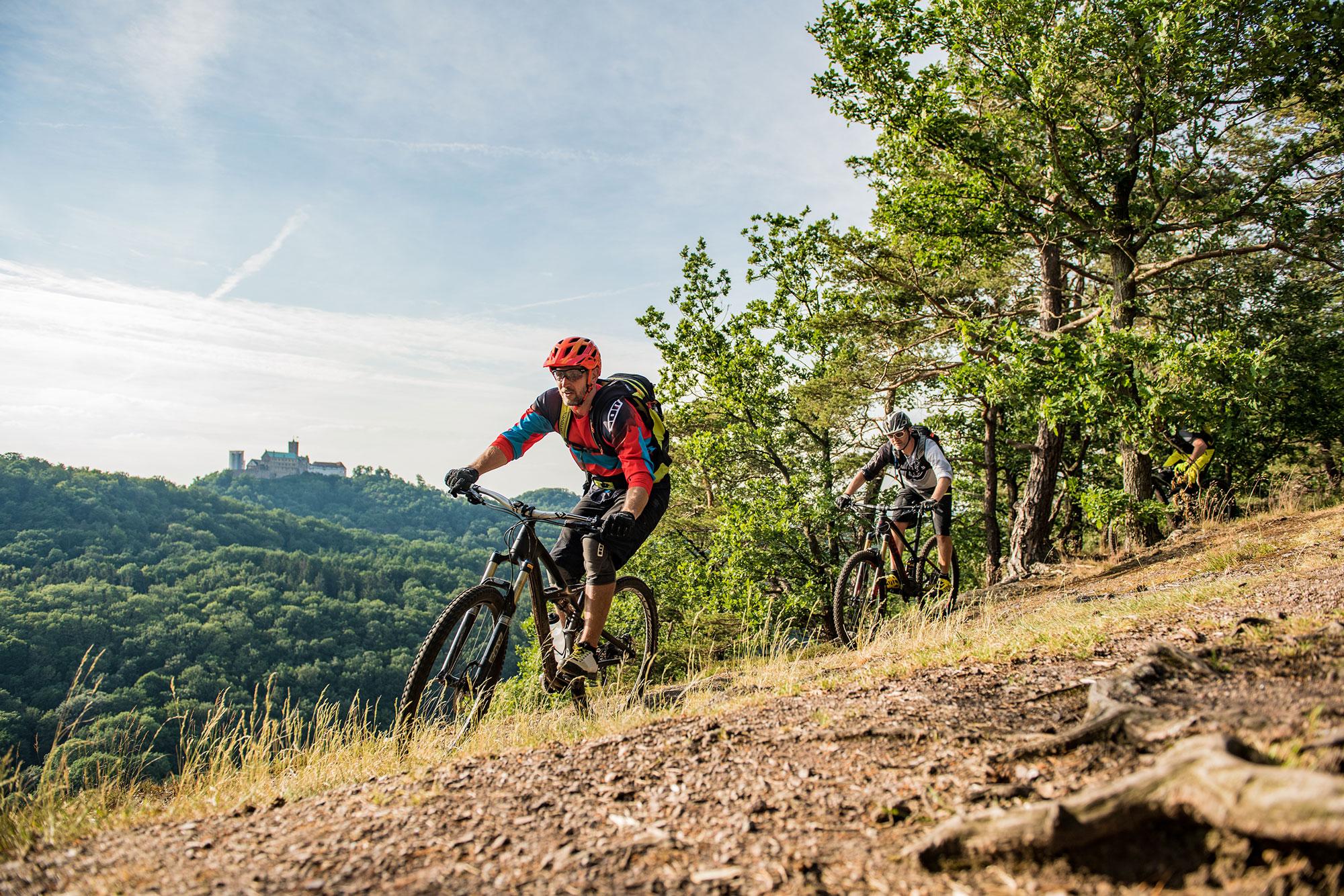 Eisenach Aktiv – Mountainbike