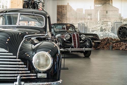 Automobile Welt Eisenach – Sehenswürdigkeiten