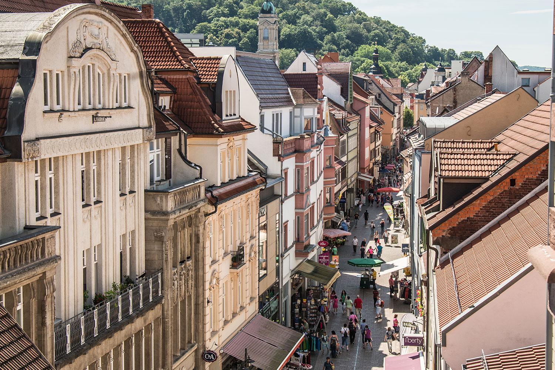 Eisenach Lifestyle – Einkaufen