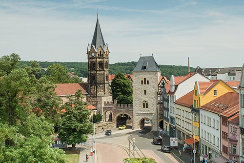Nikolaikirche – Sehenswürdigkeiten