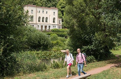 Thüringer Museum – Sehenswürdigkeiten