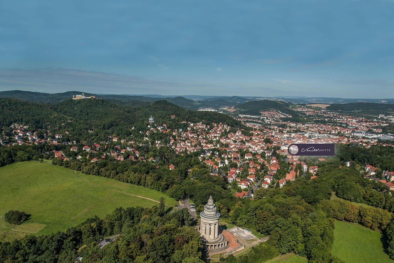 Hotel in Eisenach Zentrum – Apart-Hotel Suites MITTE