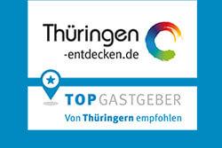 Hotel Eisenach – Top-Gastgeber